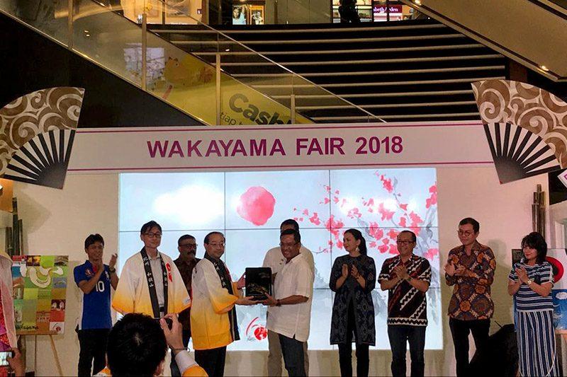 Wakayama fair
