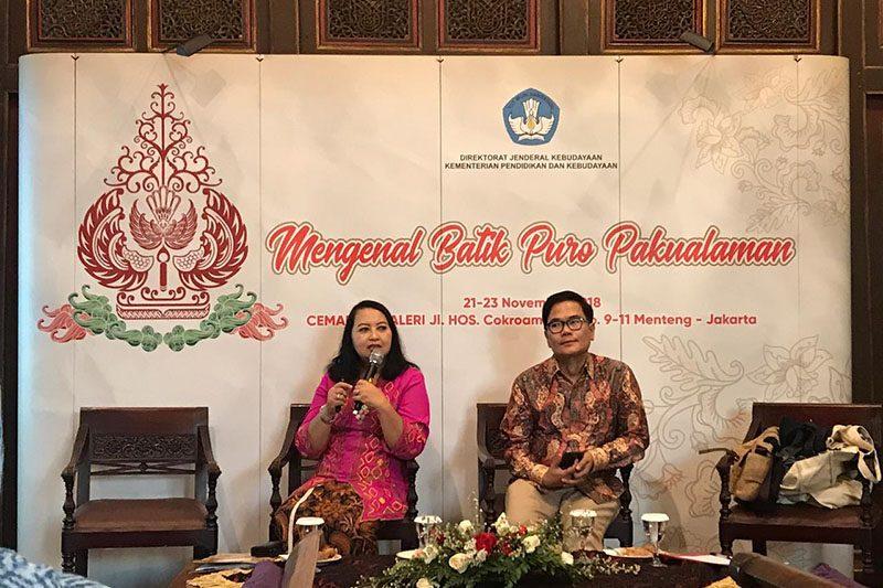 Batik Puro Pakualaman
