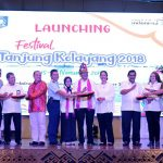 Tingginya Komitmen CEO Dorong Pariwisata Belitung Maju Pesat