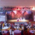 Konjen India & BIFA Gelar Festival Cahaya 2018 di Bali