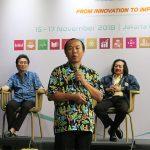 Filantropi Indonesia Festival 2018 Berbasiskan pada 17 SDG
