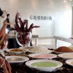 Grandin Restaurant Luncurkan Menu Buffet untuk Seminggu