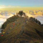 Gunung Rinjani Dibuka Lagi, Pariwisata di NTB Bangkit