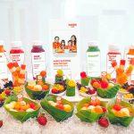 Di Hari Kesehatan Nasional, HARRIS Hotels Menyediakan Healthy Corner