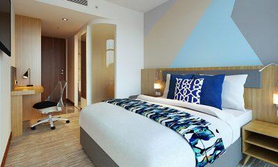 Holiday Inn Express Jakarta Matraman Tawarkan Akomodasi Pintar dan Simpel