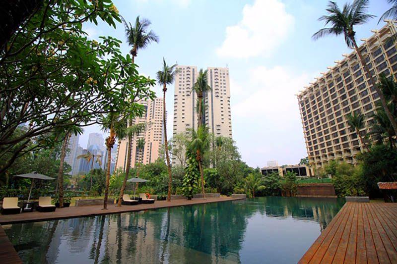 Sultan Hotel & Residence