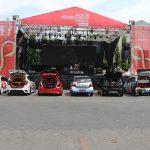 IIMS, Budaya Otomotif Menyapa Surabaya