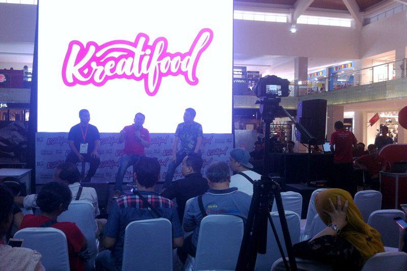 Kreatifood Expo