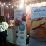 Patissera 2018 Hadirkan Inspirasi bagi para Kreator Makanan
