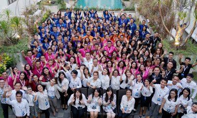 Archipelago International Seimbangkan Bisnis Daring dan Luring