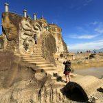 Sensasi Berwisata di Bekas Tambang Batu