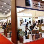 Trade Expo Indonesia 2019 Menargetkan 1.250 Peserta