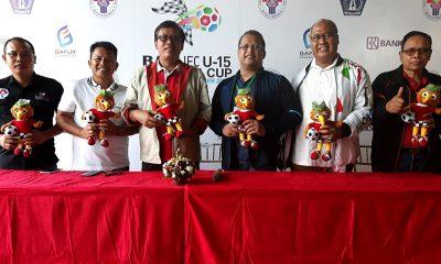 Bali International Football Championship Geliatkan Sport Tourism di Bali