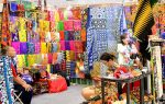 Debindo Gelar Batik Fashion Fair 2018 untuk Ketiga Kalinya