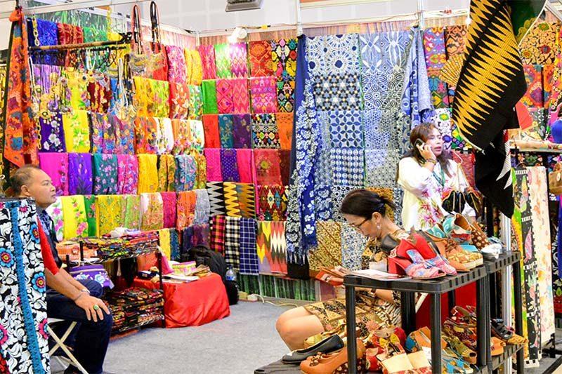 Batik Fashion Fair 2018