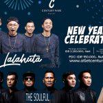 Warna Baru Century Park Hotel Jakarta dalam Menyambut Tahun 2019