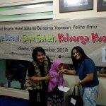 Menyambut Ulang Tahun, éL Royale Hotel Jakarta Kunjungi Anak-Anak ODHA