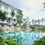 Kinerja Hotel di Kuartal Tiga 2020 Masih Rendah