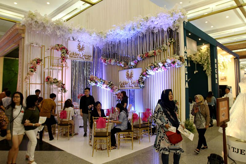 Wedding Celebration Festival 2018