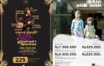 Wonderful Nusantara di Grand Tjokro Premiere Bandung