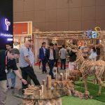 IFEX 2019 Targetkan Dikunjungi 12.000 Buyer