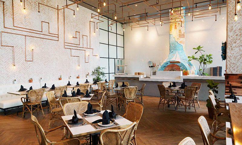 Restoran Autentik Italia Hadir di Kawasan Menteng