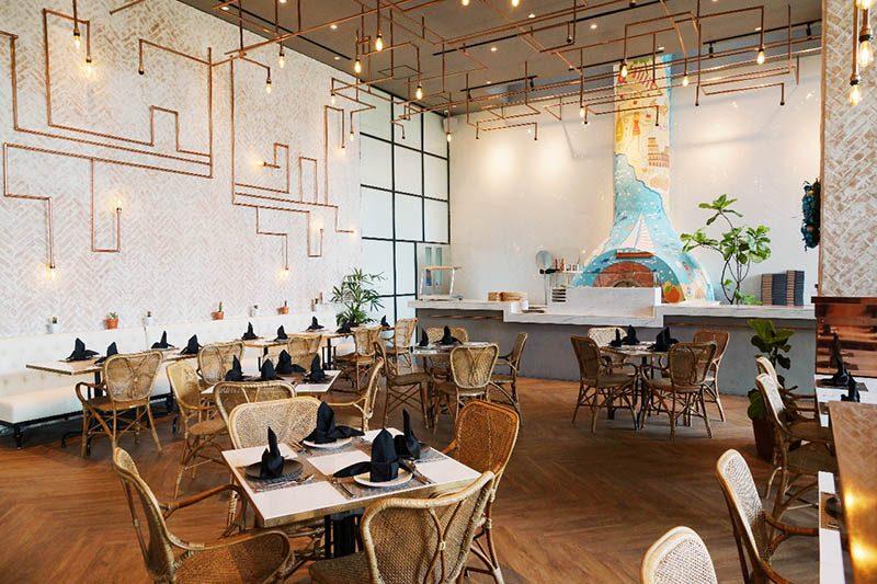 91st Street Italian Cuisine & Café