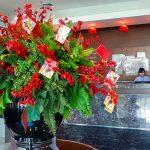Menginap di Holiday Inn Express Jakarta International Expo Berhadiah Angpao