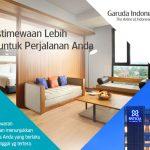 Diskon 50% di BATIQA Hotel Pekanbaru dengan Garuda Indonesia