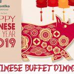 Hotel Santika BSD City Siapkan Hidangan Khusus untuk Rayakan Imlek