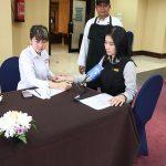 The Papandayan Bandung Selenggarakan Acara Donor Darah