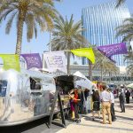 Dubai Food Festival Ke-6 akan Dimulai pada 21 Februari