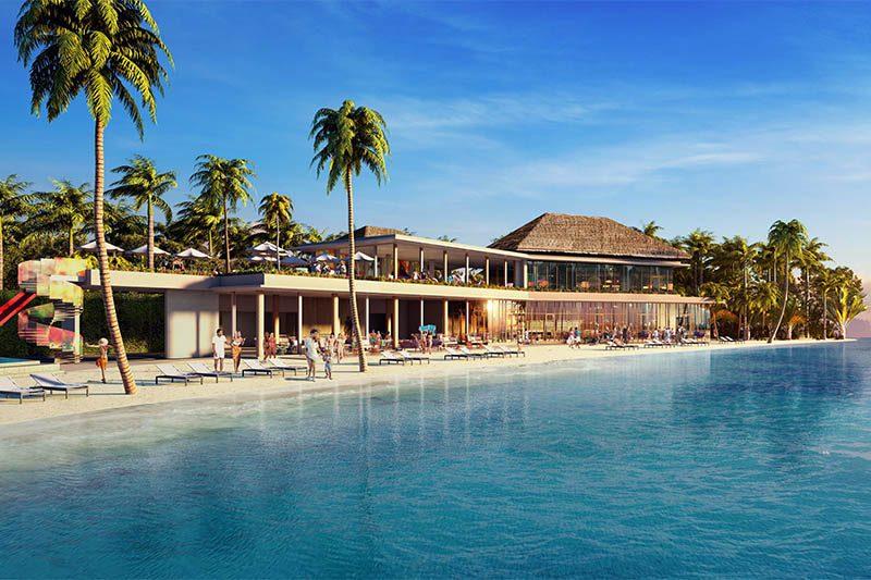 S Hotel & Resorts
