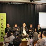 Homedec 2019 Diadakan di Dua Lokasi
