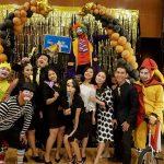 Semarak Pergantian Tahun Baru di Hotel Best Western Mangga Dua Jakarta