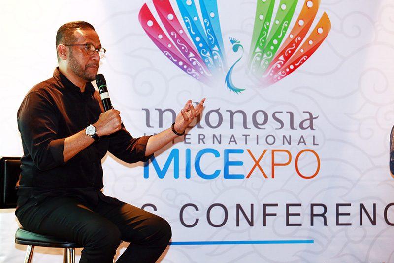 Indonesia International MICE Expo