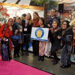 Indonesia, Destinasi Terbaik di Mata Turis Belanda