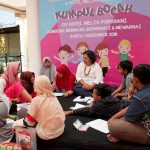 Melia Purosani Hotel Yogyakarta Selenggarakan Community Involvement