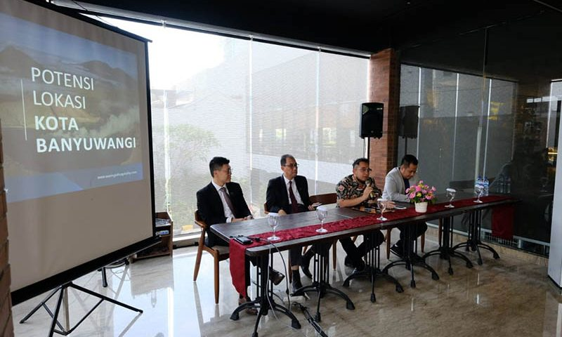Luminor Hotel akan Segera Hadir di Kota Banyuwangi