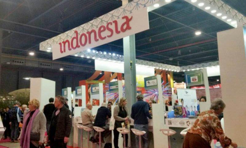 Panorama Destination Berpartisipasi di MATKA Travel Mart 2019
