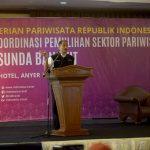Strategi Kementerian Pariwisata untuk Pulihkan Selat Sunda