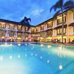 Prime Plaza Hotel Jogjakarta, Perpaduan Arsitektur Jawa dengan Fasilitas Modern
