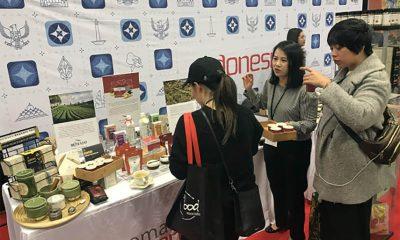 Indonesia Berpartisipasi di Winter Fancy Food Show (WFFS) Amerika Serikat