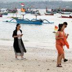 Bali Siap Sambut Wisatawan Cina