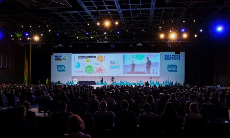 Dubai Menangkan Bidding 10 Kongres Internasional