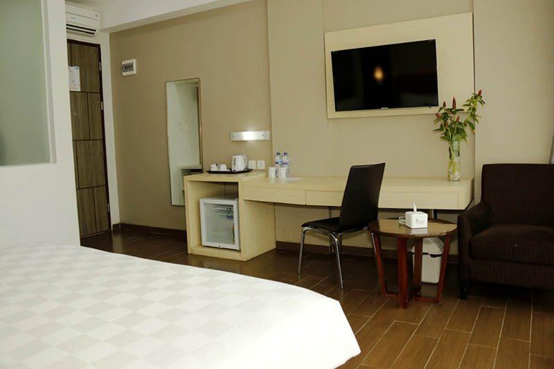 Hotel 88 Tendean