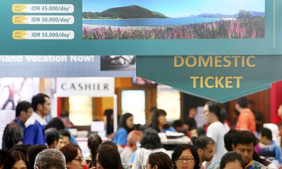 ASTINDO Travel Fair 2020 Berikan Promo Menarik Serba 10