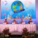 ASTINDO Travel Fair 2019 Targetkan 150.000 Pengunjung