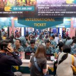ASTINDO Travel Mart Pertemukan 60 Buyer dengan 26 Seller