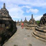 Pembangunan Pariwisata di Empat Destinasi Super Prioritas Dipercepat